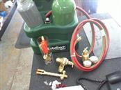 VICTOR Gas Welder TURBO TORCH